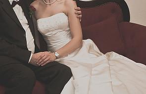 Jak nie zwariować przed własnym ślubem?