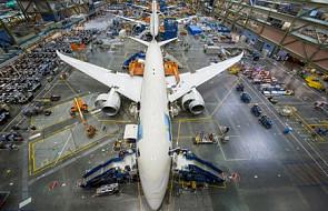 Boeing wznawia dostawy Dreamlinerów