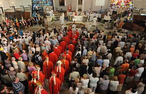 Uroczystości ku czci św. Andrzeja Boboli