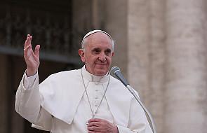 Program papieski na najbliższe miesiące