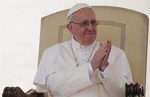 Papież prosi franciszkanów konwentualnych