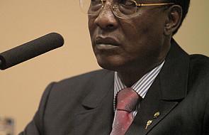 Prezydent Czadu: żandarm i nędzarz
