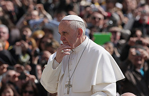 Papież Franciszek powita papieża Benedykta
