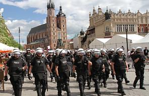 Sex, policja, demokracja