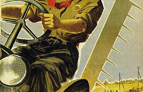 """""""Kobiety na traktory!"""" już przerabialiśmy"""