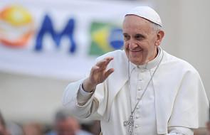 Kościół ubogi i dla ubogich? Franciszek wyjaśnia, co to znaczy