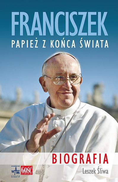 Franciszek. Papież z końca świata - zdjęcie w treści artykułu