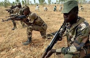 Niger: Dżihadyści atakują - wojna coraz większa