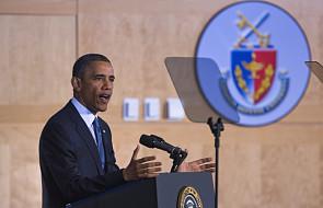 Obama potępił atak terrorystyczny w Londynie