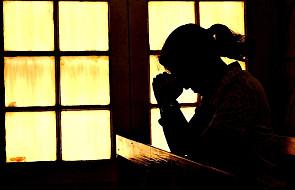 Prosić z wiarą i ufnością