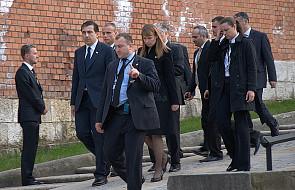 Odwet na współpracownikach Saakaszwilego