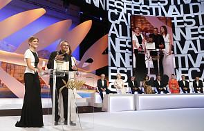 Nagrody festiwalu filmowego w Cannes