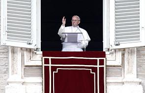 Papież przeciwko przestępczości zorganizowanej