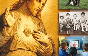 W Sercu Jezusa ratunek i nadzieja