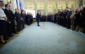 Polityka prorodzinna i apel prezydenta