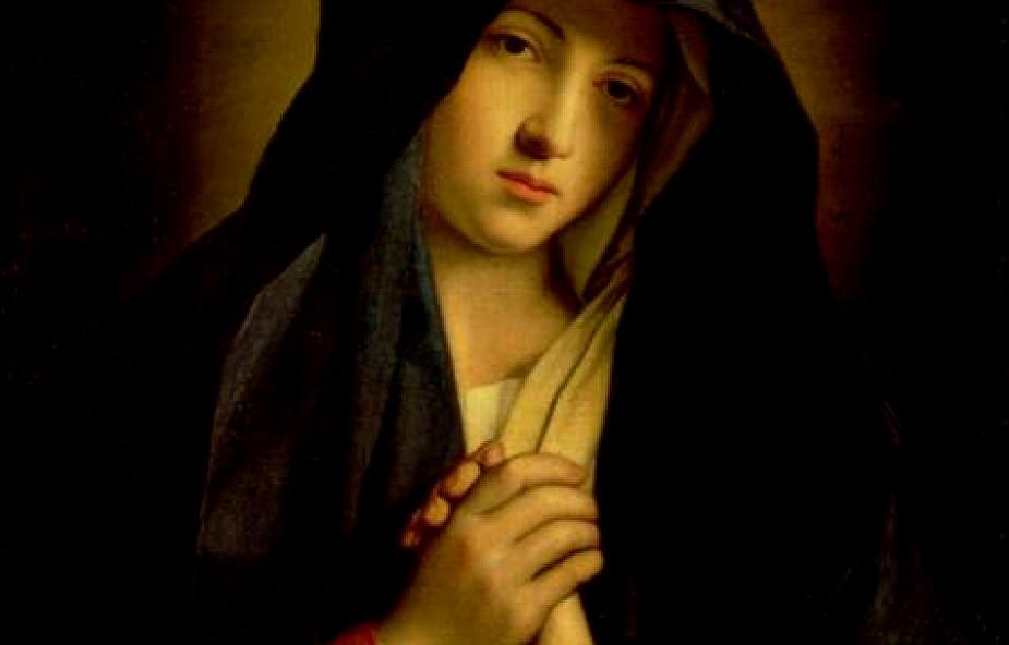 Weźmy Maryję do siebie J19, 25-27