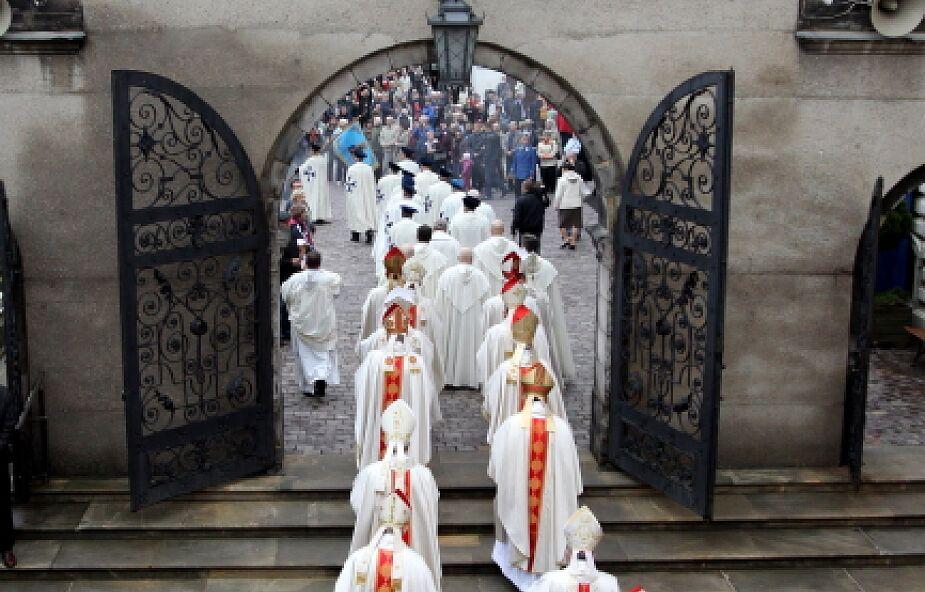 Biskupi: otwórzmy sią na nauczanie Franciszka