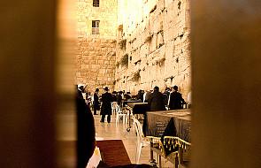 Izrael: kobiety wyzwalają Ścianę Płaczu
