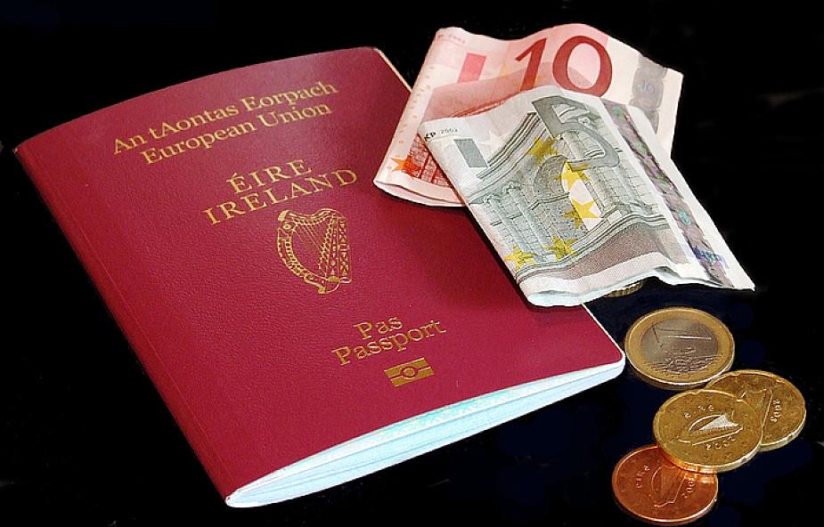 Irlandia: bank centralny dokłada do bicia monety