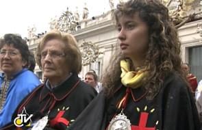 Papież: Pobożność ludowa jest skarbem