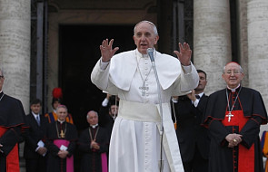 "Buenos Aires oferuje ""Drogę Papieża"""