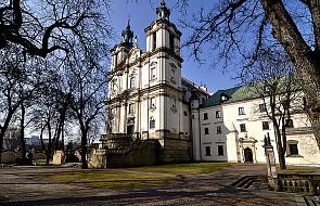 Krakowskie uroczystości ku czci św. Stanisława