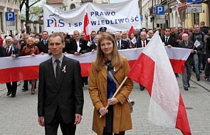 J. Kaczyński chce być nadal prezesem PiS