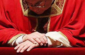 Papież o byciu świadkiem Bożego miłosierdzia