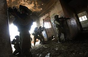 Syria zapowiada odwet, Izrael uspokaja