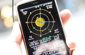 Satelity, GPS i milion euro do podziału