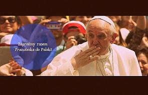 Zaprośmy razem Franciszka do Polski!