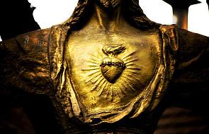 Serce Jezusa Syna Ojca Przedwiecznego