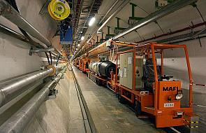 Fizycy chcą budować kolejny wielki zderzacz