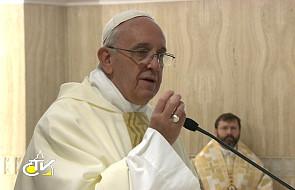 Papież: Nie oczerniaj i nie poniżaj bliźniego!