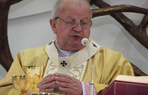 Kard. Dziwisz o kanonizacji Jana Pawła II
