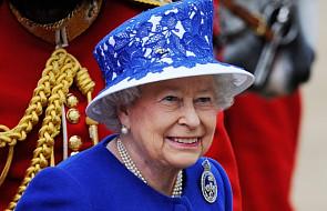 Parada z okazji urodzin królowej Elżbiety II