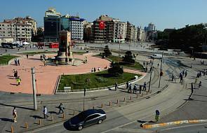 Turcja: Po nocnych starciach otwarto plac Taksim