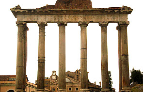 Cement z czasów rzymskich lepszy niż obecny