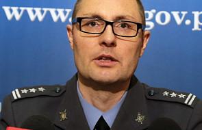 Seremet odwołał rzecznika NPW - płk. Rzepę