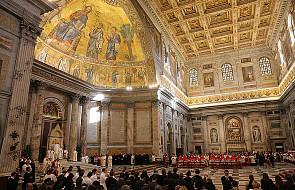 """Papież na kongresie """"Nie wstydzę się Ewangelii"""""""