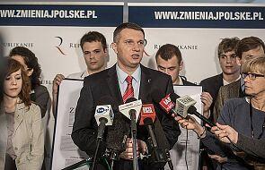 Konwencja Republikanów, wśród gości - Kukiz