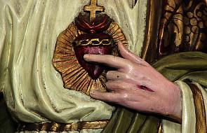 Czy Pan Bóg ma serce?