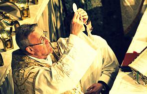 Nie ma Kościoła, nie ma Mszy