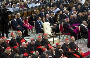 Papież Franciszek odwołał udział w koncercie