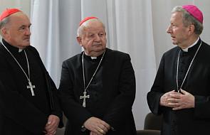 Zgoda Episkopatu na procesy beatyfikacyjne