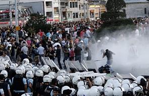 Turcja: znów demonstracje na placu Taksim