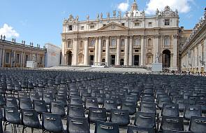 Watykan: 34 arcybiskupów otrzyma paliusz