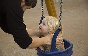 Pozwól mężczyźnie angażować się w rodzinę