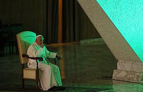 21. rocznica sakry biskupiej Papieża Franciszka