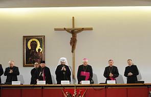Wspólna deklaracja Kościołów ws. Wołynia